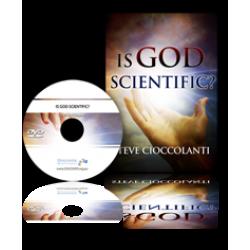 Is God Scientific?