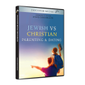 Jewish vs Christian Dating & Parenting Series