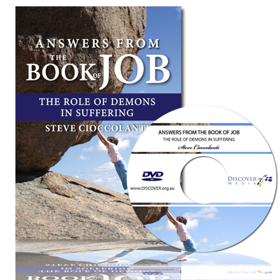 """an explanation of the book of job The book of job deals with a question which has troubled men in all ages: """"why  do bad things happen to good people"""" why does god allow us to suffer if he."""