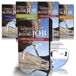 Answers From the Book of Job Series (Indonesian Subtitled)