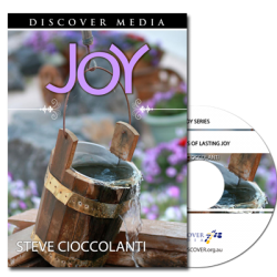 5 Sources of Lasting Joy