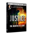 The Injustice of Jesus