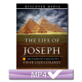 The Life Of Joseph Series (6 MP4s)