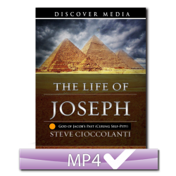 The Life of Joseph: God of Jacob's Past (Curing Self-Pity)