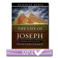 The Life of Joseph 6: How Dreams Come True (The Palace)
