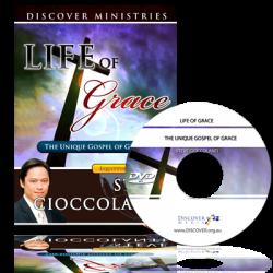 The Unique Gospel Of Grace