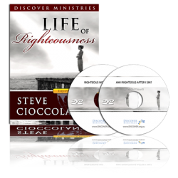 Life Of Righteousness Series
