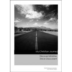 My Christian Journey (Teacher Handbook)