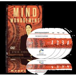 Mind Management Series