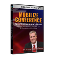 Mobilize Conference: Dr Augusto Zimmermann (2 DVDs)