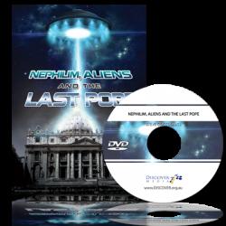 Nephilim, Aliens & the Last Pope