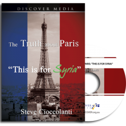 "The Truth About Paris: ""This is for Syria!"""