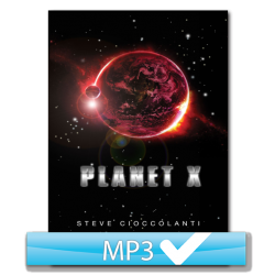 Planet X Series (2 MP3s)