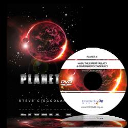 Planet X: NASA, the Expert Fallacy & Government Conspiracy