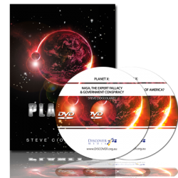 Planet X Series (2 DVDs)