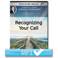 Recognizing Your Call