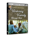 Restoring Your Family Through Rest