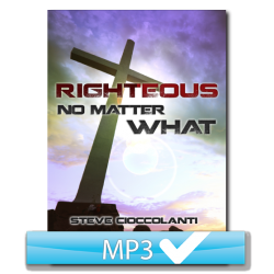 Righteous No Matter What