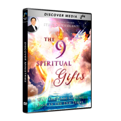 The 9 Spiritual Gifts Series: Why They Are Coming Back in the End Times