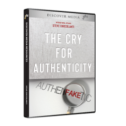 The Cry for Authenticity
