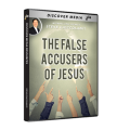 The False Accusers of Jesus