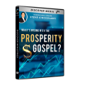 What's Wrong With The Prosperity Gospel?