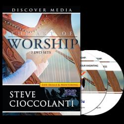 The Art of Worship Series