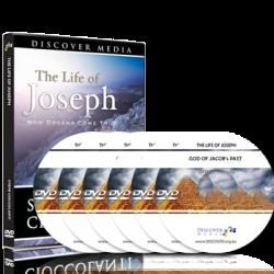 The Life of Joseph Series