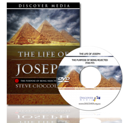The Life of Joseph: The Purpose of Being Rejected (the Pit)