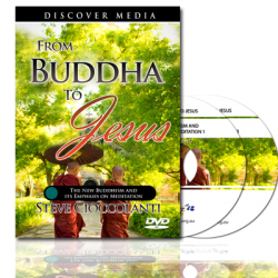 The New Buddhism and its Emphasis on Meditation (2 DVDs)
