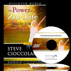 The Power of Zoe Life Inside You (English Language with Thai Interpretation)