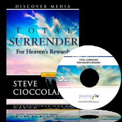Total Surrender (For Heaven's Rewards)
