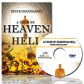 A Tour of Heaven & Hell