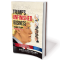 Urusan Trump Yang Belum Selesai (Trump's Unfinished Business: 10 Prophecies to Save America, Indonesian Edition