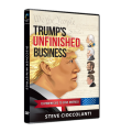 Trump's Unfinished Business: 10 Prophecies to Save America (2 DVDs)