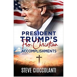 Trump's Pro-Christian Accomplishments