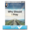 Why Should I Pray