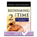 Redeeming the Time: 7 Habits of Highly Effective Time Managers