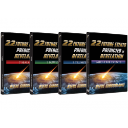 22 Future Events Predicted by Revelation Series