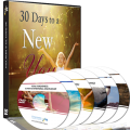 30 Days to a New You Series (A Companion Course to the Book) (6 DVDs)