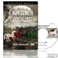 4 Horsemen of the Apocalypse & 7 Seals of Revelation