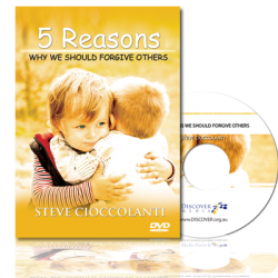 5 Reasons Why We Should Forgive Others