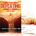ABC's of Defeating Fear Series (3 DVDs)