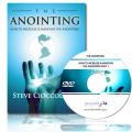How to Increase & Maintain The Anointing Part 1