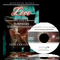 Love That Surpasses Understanding