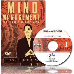 Mind Management 1: The Pursuit of Happiness