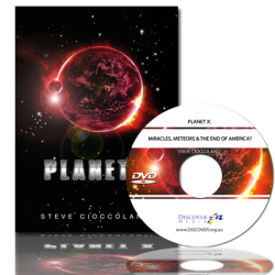 Planet X: Miracles, Meteors & the End of America?