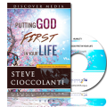 Putting God First in Your Life (Previously Titled I am Number 2)