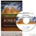 The Life of Joseph: How Dreams Come True (The Palace)