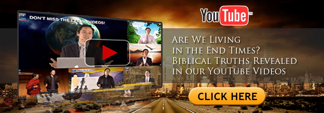 The Hebrew Roots of End Times Prophecy Videos
